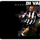 Marco Di Vaio (Italy) Mouse Pad