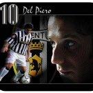 Alessandro Del Piero (Italy) Mouse Pad