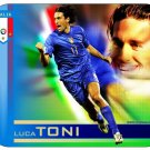 Luca Toni (Italy) Mouse Pad