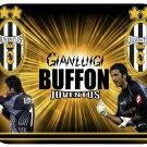 Gianluigi Buffon (Italy) Mouse Pad