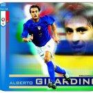 Albeto Gilardino (Italy) Mouse Pad