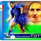 Francesco Totti (Italy) Mouse Pad