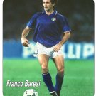 Franco Baresi (Italy) Mouse Pad