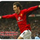 Ruud Van Nistelrooy #2 (Netherlands) Mouse Pad