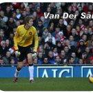 Edwin Van Der Sar (Netherlands) Mouse Pad
