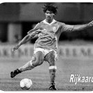 Frank Rijkaard (Netherlands) Mouse Pad
