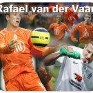 Rafael van der Vaart (Netherlands) Mouse Pad