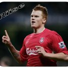 John Arne Riise (Norway) Mouse Pad