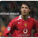 Cristiano Ronaldo #2 (Portugal) Mouse Pad