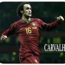Ricardo Carvalho (Portugal) Mouse Pad