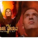 Raul Gonzalez (Spain) Mouse Pad