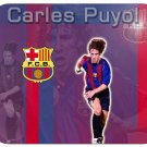 Carles Puyol (Spain) Mouse Pad