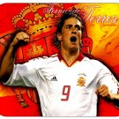 Fernando Torres (Spain) Mouse Pad