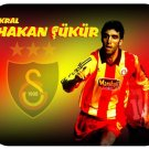 Hakan Sukur (Turkey) Mouse Pad