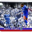 Didier Drogba (Ivory Coast) Mouse Pad