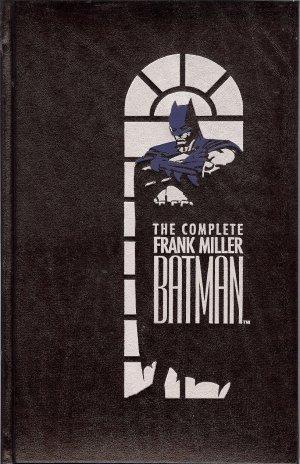 Batman - The Complete Frank Miller