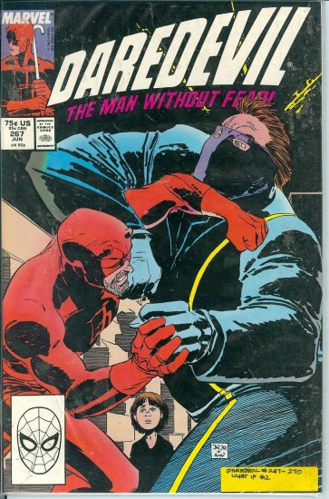 Daredevil the man without Fear - 29 Mint Copies