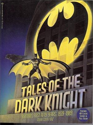 Batman - Tales of the Dark Knight � 1989