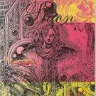 SHION - Blade of Minstrel - By Yu Kinutani  - 1990