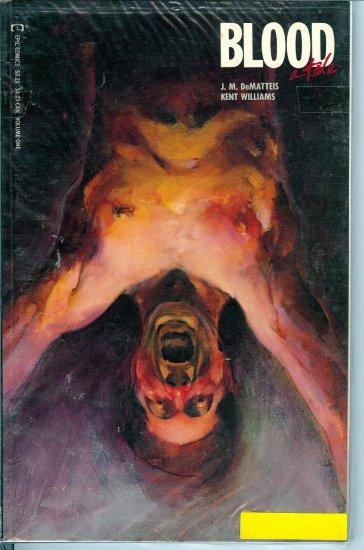 Blood -  By J.M. Dermatitis & Kent Williams