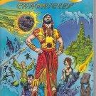 Atlantis Chronicles -  By Peter David & Esteban Maroto - 7 Copies