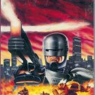 Robocop -The Future of Law Enforcement - 8 Copies