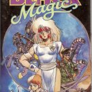 Black Magic - By Masamune Shirow's - His Seminal First Work