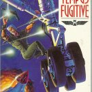 Tempus Fugitive - By Ken Steacy - Volumes 1 to 3