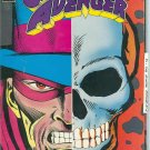 The Crimson Avenger - DC Comics 1988 - Parts 1 to 4