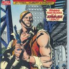Doc Savage - DC Comics - 1988 - Parts 1 to 4