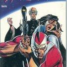 Adam Strange - DC Comics- Books 1 to 3
