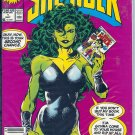 She Hulk - Marvel Comics - Parts 1 to 5