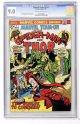 Marvel Team Up - Spider Man &Thor