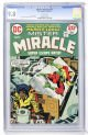Mister Miracle Escape Artist