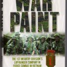War Paint Author Bill Goshen Vietnam True Story History
