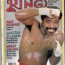 The Ring June 1982- Jack Dempsey- Aaron Pryor- Rocky Balboa- Vinatge