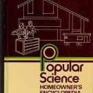 Popular Science Homeowner;s Encyclopedia Vol. 4 Pe-Ro
