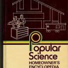 Popular Science Homeowner's Encyclopedia Vol. 5 Ro-Zo Home Improvment  Repair