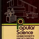 Popular Science Homeowner's Encyclopedia Vol. 3 Ho-Pe Home Improvment  Repair