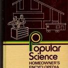 Popular Science Homeowner's Encyclopedia Vol. 3 Ho-Pe Home Improvment  Repair