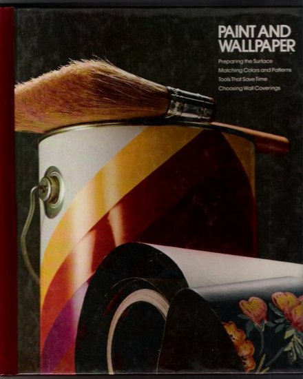 Paint And Wallpaper-Colors and patterns-Wall Coverings- Home Improvement Repair