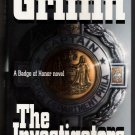The Investigators- W.E.B. Griffin-Law Fiction-Police Fiction-Philidelphia