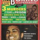 Boxing Illustrated- Ali Official Victory Photos-Jan 1975- Vinatge Magazine