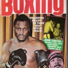 International Boxing- Victory Sports Series- February 1975- Vintage Magazine