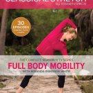 Classical Stretch Season 11 Miranda Esmonde Technique 4 DVD set