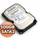 Samsung 500GB SATA Hard Disk Drive 16MB HD501LJ