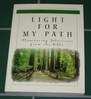 Paperback Book - Light For My Path  (2002)