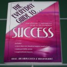 Paperback Book - The Everyday Guide To Success  (2002)