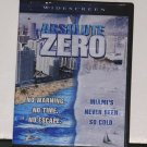 DVD Movie - Absolute ZERO