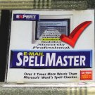 Computer Software - E-Mail Spell Master